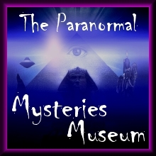 Paranormal Mysteries Museum
